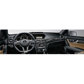 Comand Online (Команд Мерседес) NTG 4.5. Mercedes C-Class W204 | мерседес 204