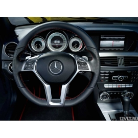 COMAND ONLINE (КОМАНД МЕРСЕДЕС) NTG 5 MERCEDES C-CLASS W205 | МЕРСЕДЕС 205